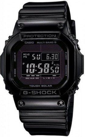 Мужские часы CASIO G-Shock GW-M5610BB-1ER