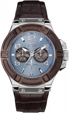 Мужские часы GUESS W0040G10