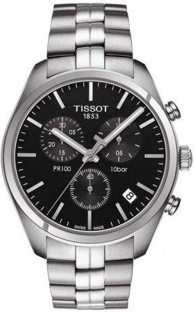 Мужские часы T101.417.11.051.00