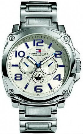Мужские часы TOMMY HILFIGER 1790668