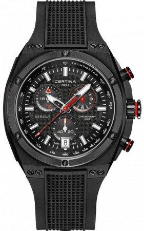 Мужские часы CERTINA C023.739.17.051.00