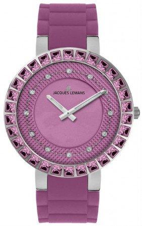 Женские часы JACQUES LEMANS 1-1617K
