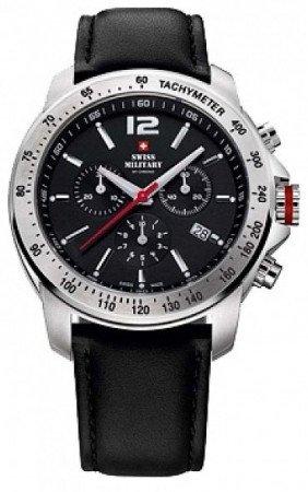 Мужские часы SWISS MILITARY BY CHRONO SM34033.04
