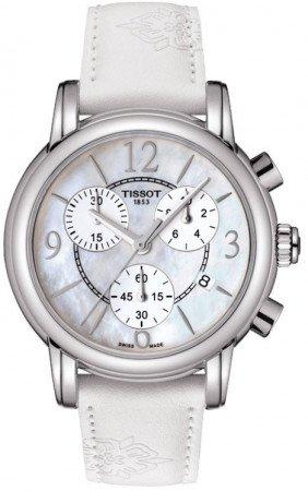 Женские часы TISSOT T050.217.17.117.00