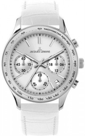 Женские часы JACQUES LEMANS 1-1587ZA