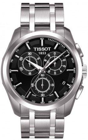 Часы TISSOT T035.617.11.051.00