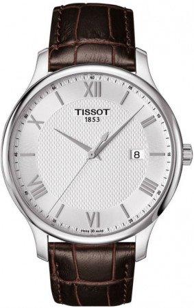 Мужские часы TISSOT T063.610.16.038.00