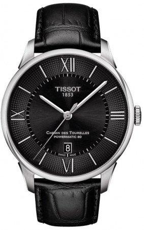 Tissot CHEMIN DES TOURELLES POWERMATIC 80 T099.407.16.058.00