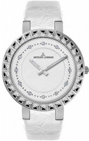 Женские часы JACQUES LEMANS 1-1779B
