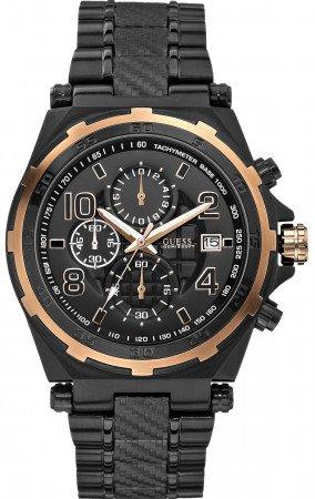 Мужские часы GUESS W0243G2
