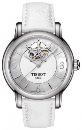 Женские часы TISSOT T050.207.17.117.04