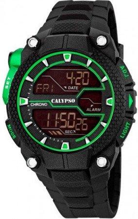 Мужские часы CALYPSO K5605/5
