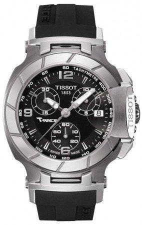 Женские часы TISSOT T048.217.17.057.00