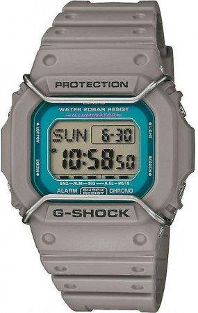 Мужские часы CASIO DW-D5600P-8ER