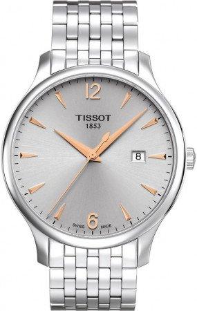 Часы TISSOT T063.610.11.037.01