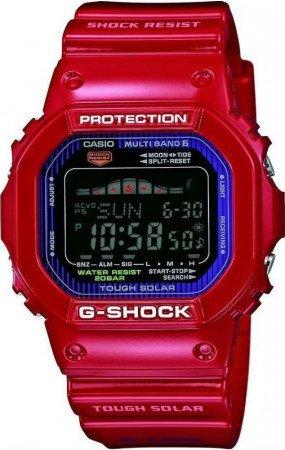 Мужские часы CASIO G-Shock GWX-5600C-4ER