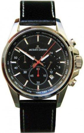 Мужские часы JACQUES LEMANS 11-1660B