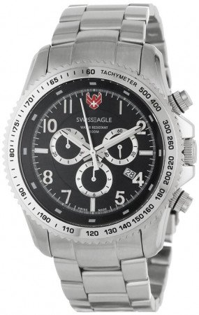 Мужские часы SWISS EAGLE SE-9044-11