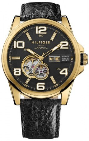 Мужские часы TOMMY HILFIGER 1790908