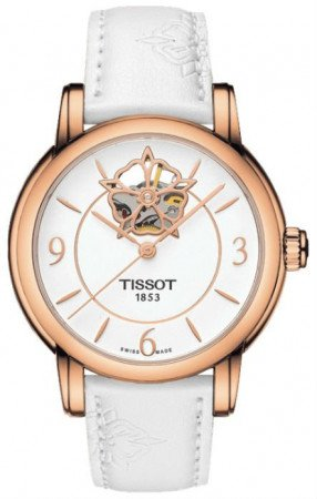 Tissot LADY HEART T050.207.37.017.04