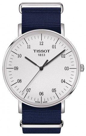 Мужские часы TISSOT T109.610.17.037.00