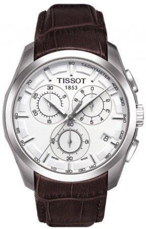Мужские часы TISSOT T035.617.16.031.00