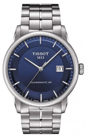 Tissot LUXURY POWERMATIC 80 T086.407.11.041.00