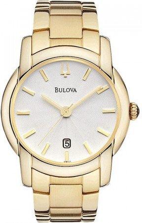 Мужские часы BULOVA 97B107