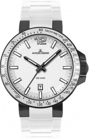 Мужские часы JACQUES LEMANS 1-1695G