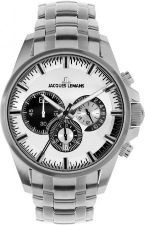 Мужские часы JACQUES LEMANS 1-1655I