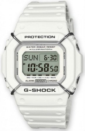 Наручные часы CASIO  DW-D5600P-7ER