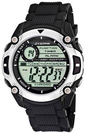 Мужские часы CALYPSO K5577/1