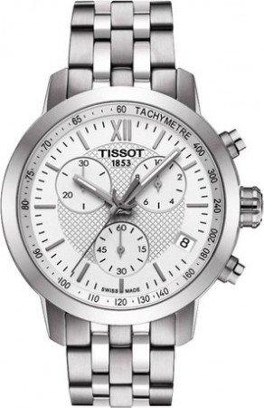 Часы TISSOT T055.217.11.018.00