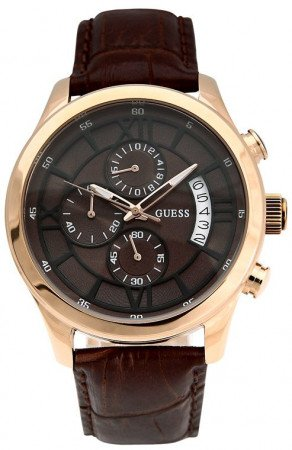 Мужские часы GUESS W14052G2