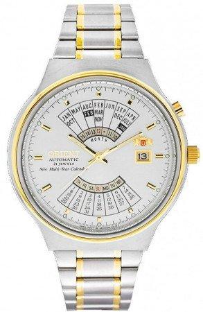 Мужские часы ORIENT FEU00000WW