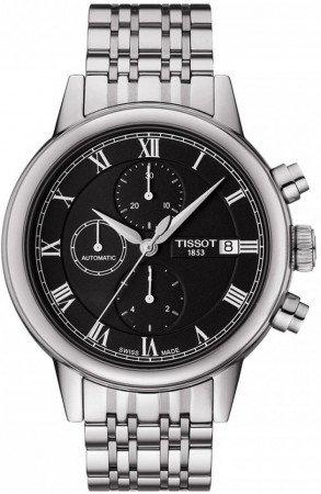 Мужские часы TISSOT T085.427.11.053.00
