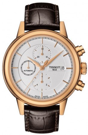 Мужские часы TISSOT T085.427.36.011.00