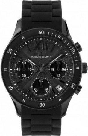 Мужские часы JACQUES LEMANS 1-1586O