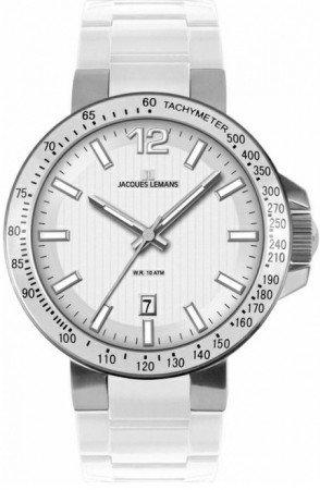 Мужские часы JACQUES LEMANS 1-1695B