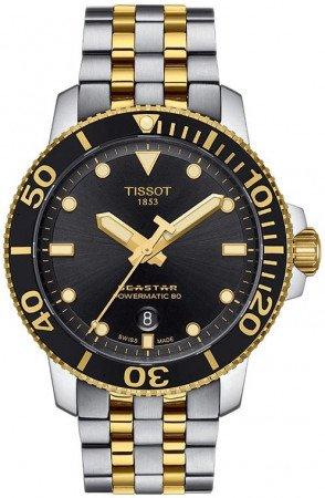 Часы TISSOT T120.407.22.051.00