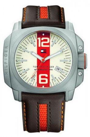 Мужские часы TOMMY HILFIGER 1710201