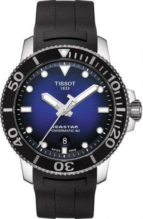 Часы TISSOT T120.407.17.041.00