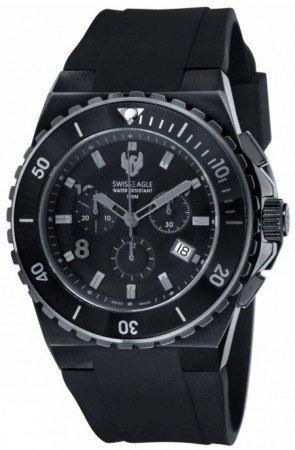 Мужские часы SWISS EAGLE SE-9038-01