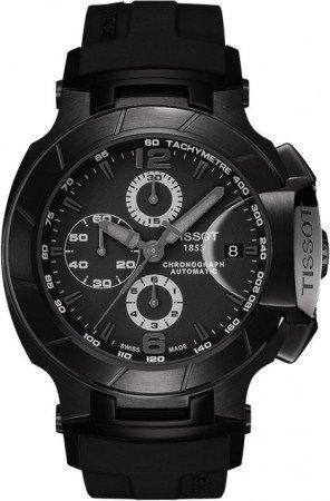 Мужские часы TISSOT T048.427.37.057.00