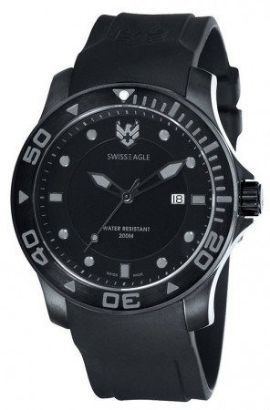 Мужские часы SWISS EAGLE SE-9002-05