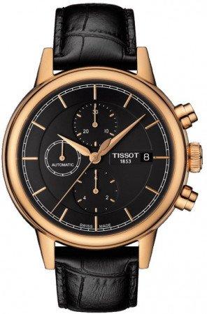 Мужские часы TISSOT T085.427.36.061.00