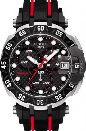 Мужские часы TISSOT T092.417.27.201.00