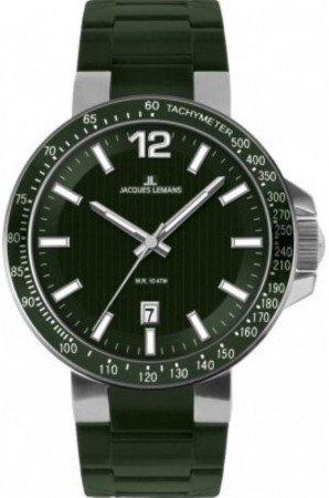 Мужские часы JACQUES LEMANS 1-1695E