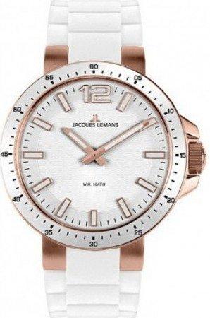 Мужские часы JACQUES LEMANS 1-1709Q