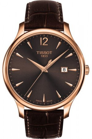 Мужские часы TISSOT T063.610.36.297.00